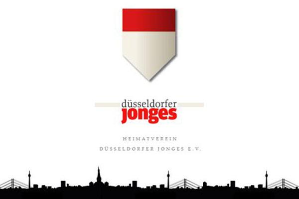 Düsseldorf Jonges