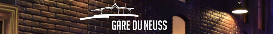Gare du Neuss - Eventlocation